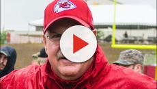 Radio host sort of apologizes for comments about Kansas City Chiefs head coach Andy Reid