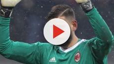 Calciomercato Milan: Donnarumma vuole restare