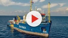Carola Rackete: 'Ho deciso di entrare in porto a Lampedusa per necessità'