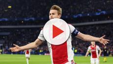 Calciomercato Juventus: secondo Tuttosport, raggiunto l'accordo con De Ligt