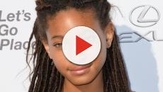 Willow Smith causa polémica por la forma en que ve la vida sentimental