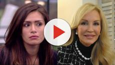 Carmen Lomana humilla a Miriam Saavedra en Ven a Cenar Conmigo Gourmet