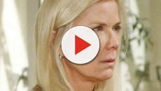 Beautiful, anticipazioni da 1 a 5 luglio: Brooke vuol aiutare Bill per la custodia di Will