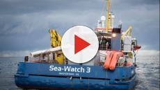 Sea Watch 3: secondo alcune agenzie sarebbe entrata in acque italiane
