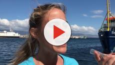 Sea Watch, la portavoce Giorgia Linardi: ''Comandante ha responsabilità su migranti'