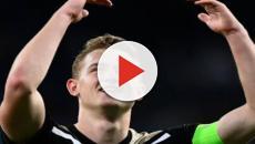 Calciomercato Juventus: De Ligt ad un passo, possibile clamoroso ritorno di Buffon