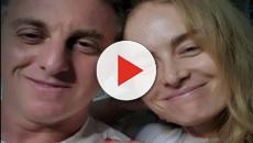 Angélica e Luciano Huck agradece carinho recebido após acidente do filho