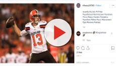Former Browns' quarterback rips into Baker Mayfield for Duke Johnson comments
