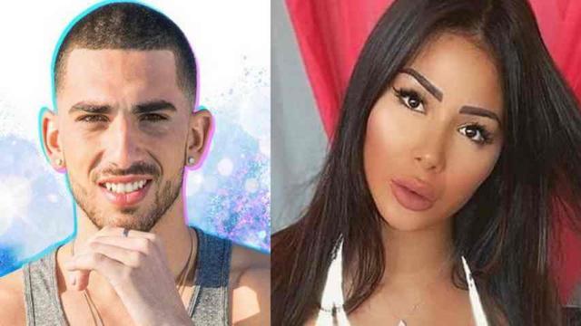 LMvsMonde4 : Maeva Ghennam et Anthony Alcaraz seraient en couple