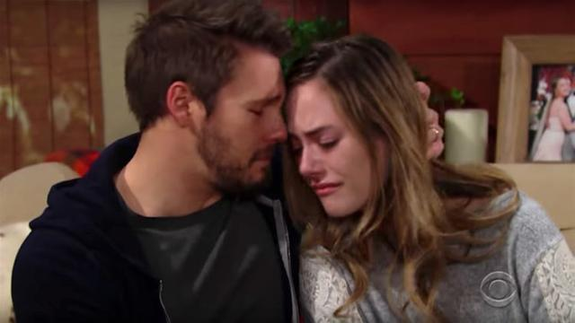 'The Bold and the Beautiful' Spoilers: Thomas drugs Liam who slept with Steffy