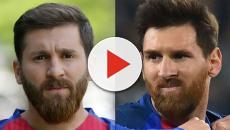 Un iraniano avrebbe sfruttato la sua somiglianza con Messi per conquistare diverse donne