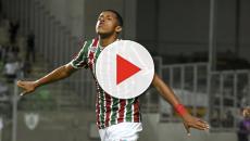 Seleção de Portugal libera Marcos Paulo de competição para atuar pelo Fluminense