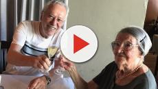 Morre aos 100 anos a mãe do jornalista Alexandre Garcia
