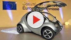 El transporte inteligente y sustentable futuro son los vehículos eléctricos