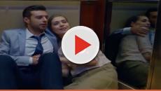 Bitter Sweet anticipazioni fino al 5 luglio: Engin e Fatos bloccati in ascensore