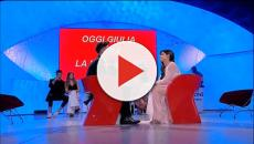 Uomini e donne gossip, Manuel nega il tradimento: Giulia Cavaglià preferisce tacere