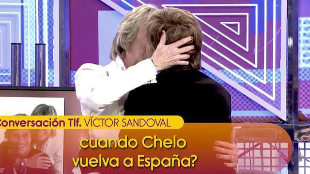 Sandoval carga contra Marta Roca: 'No tienes vergüenza'