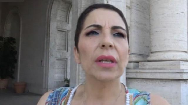 Addio a Loredana Simioli 'Mariarca': l'attrice raccontò la sua lotta contro il cancro