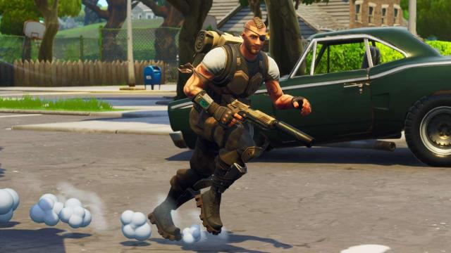'Fortnite Battle Royale' players break the Duo PC elimination record