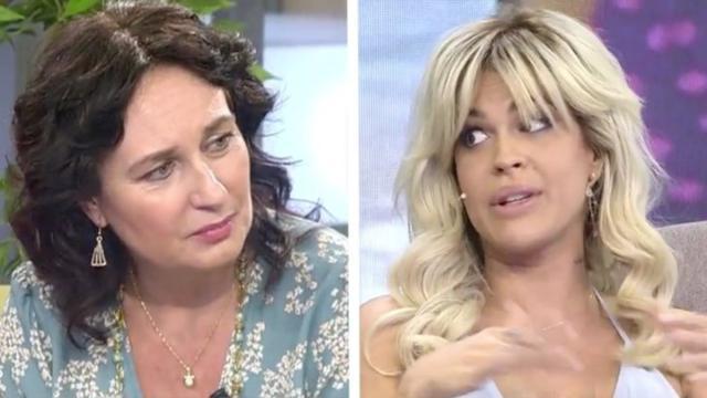 Ylenia se enfrenta con la madre de Omar en Viva la vida tras la relación que mantuvieron