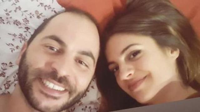 Antonio Tejado tiene nueva novia, Marina Rodríguez, y la presenta en Instagram
