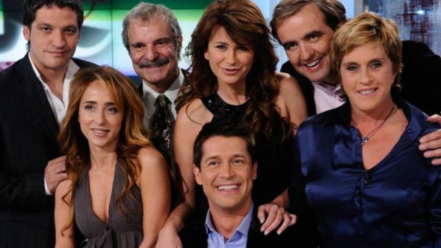 María Patiño sobre 'DEC': 'Me llamaban al despacho por opinar en contra de Belén Esteban'