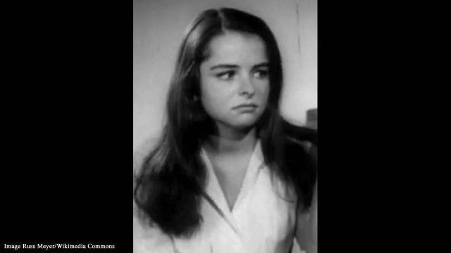Susan Bernard of 'Faster, Pussycat! Kill! Kill!' and 'General Hospital' has died at 71