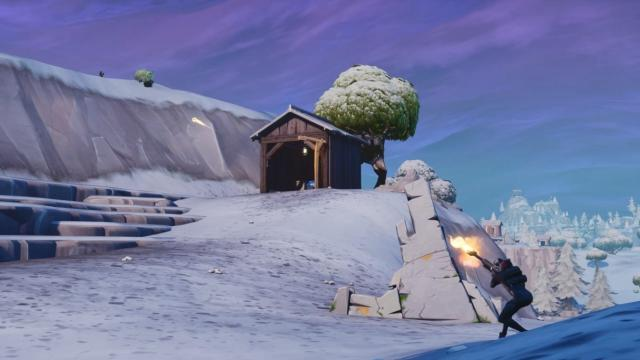 Professional 'Fortnite' player has quit the game