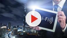 Arriva Li-Fi, per connettere i dati con la luce