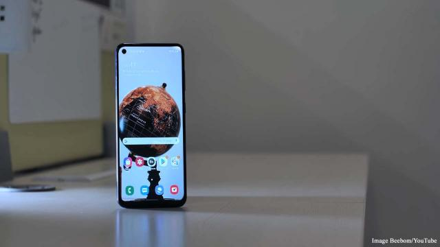 Pros and cons of Samsung Galaxy M40