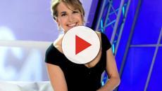 Barbara D'Urso si confessa: 'Trash in TV? Il mio pubblico non deve essere giudicato'