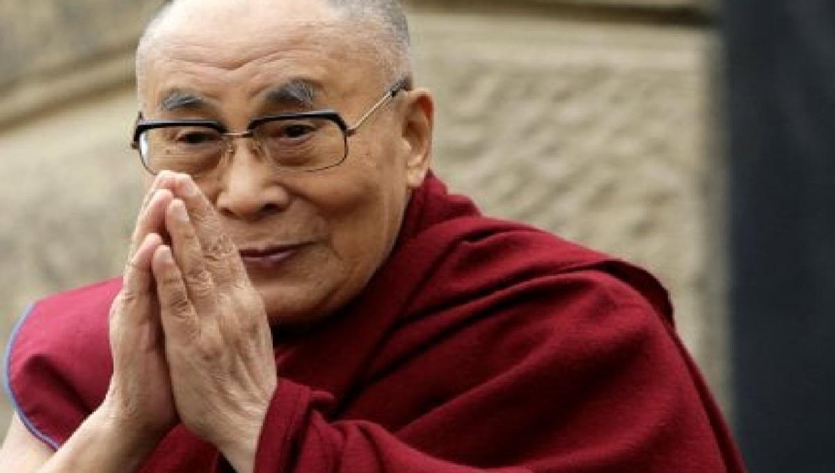 Il Dalai Lama Parla Dei Migranti Europa Rischia Di Diventare Musulmana O Africana