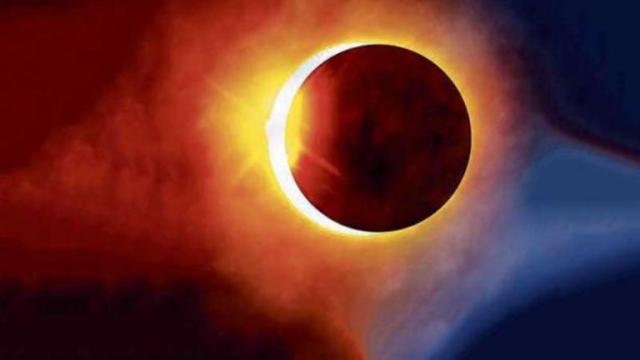 Este mes de Julio podremos disfrutar de dos eclipses: uno de sol y otro de luna