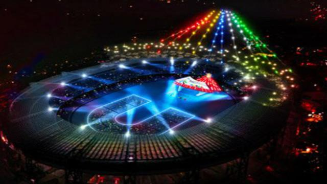 Universiadi Napoli, l'Olimpiade dal 3 al 14 luglio su Rai 2