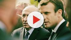 Municipales 2020 : Gérard Collomb entend recevoir la bénédiction de Macron à Lyon