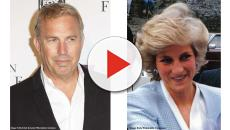 Kevin Costner says Princess Diana was going to star with him in 'Bodyguard 2'