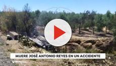 La muerte de José Antonio Reyes en accidente de tráfico sigue sin respuesta un mes después
