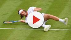 Wimbledon : déjà 5 grosses surprises