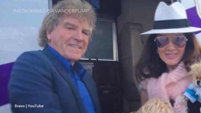Jax Taylor and Brittany's wedding got Ken Todd's name wrong, Vanderpump fail
