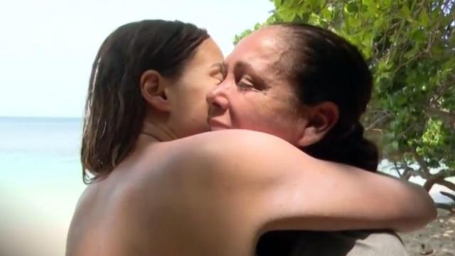 Isabel Pantoja no quiere hacer las paces con Mónica Hoyos