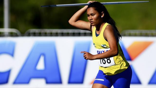Promessa do atletismo brasileiro Alana Maranhão é encontrada morta
