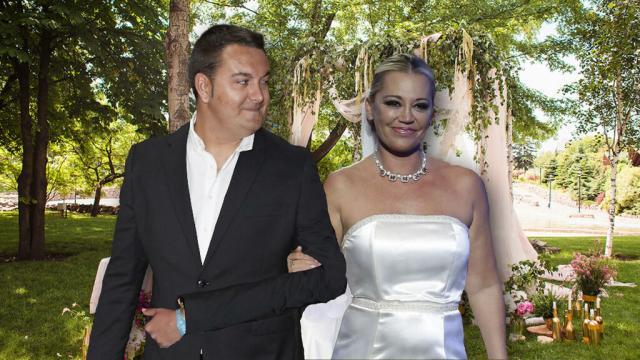 Belén Esteban quiere tener un hijo varón con Miguel Marcos tras su matrimonio