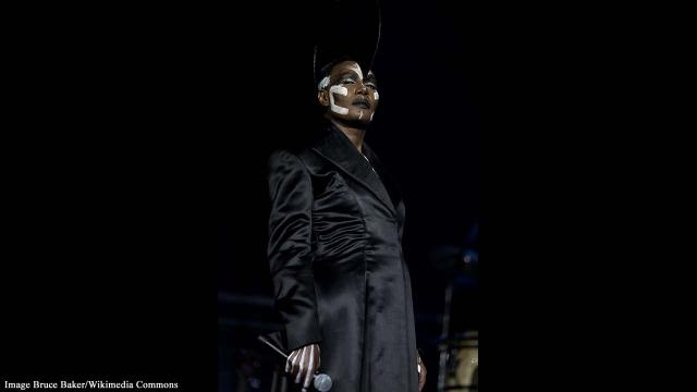 Grace Jones walks out of cameo role in 'Bond 25' over too few lines