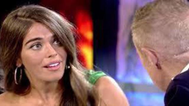 Violeta Mangriñan se avergüenza de su conducta con Fabio y acusa a SV de manipulación