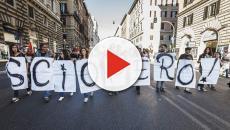 Scioperi: il 26 luglio si fermano gli aeroplani del gruppo Alitalia