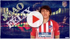 Joao Félix ya es el nuevo jugador del Atlético de Madrid