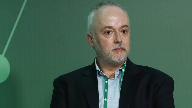Ex-procurador da Lava Jato publica suposto áudio do editor do site The Intercept.