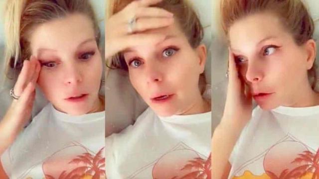 Jessica sous le choc : une haters souhaite la mort de son bébé