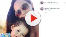 Jenelle Evans gets custody case dismissed, hate rages on her Instagram