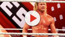 WWE SmackDown: Dolph Ziggler and Kevin Owens team up for a Tag Team Match.